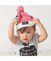 BREEZE / JUNK STORE/ベビーニット帽子/501206546
