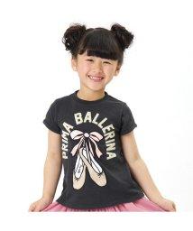 BREEZE/3柄ガールズモチーフTシャツ/501210456
