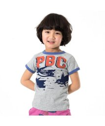 BREEZE/4色4柄アニマルモチーフTシャツ/501210457