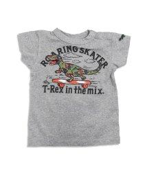 BREEZE / JUNK STORE/恐竜半袖Tシャツ/501210462