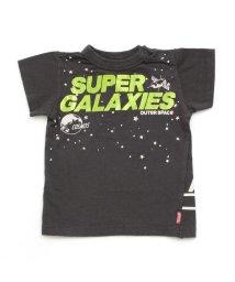 BREEZE / JUNK STORE/銀河系Tシャツ/501210717