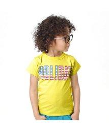 BREEZE/アメリカンホリデーTシャツ/501210724