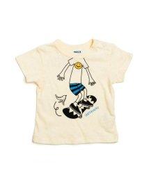 BREEZE / JUNK STORE/スケボーTシャツ/501210752