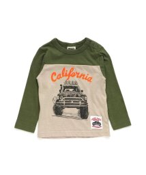 F.O.KIDS / F.O.KIDS MART/4WD長袖Tシャツ/501218144