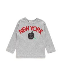 F.O.KIDS / F.O.KIDS MART/2色2柄GIRL'S Tシャツ/501218150