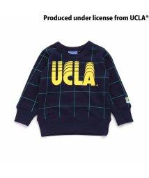 F.O.KIDS / F.O.KIDS MART/UCLAトレーナー/501218169