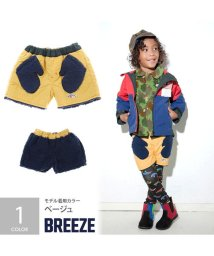 BREEZE / JUNK STORE/リバーシブルショートパンツ/501219404