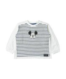 otonato/ディズニー袖タックTシャツ/501220899