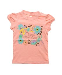apres les cours/girly 2柄4色半袖Tシャツ/501221009