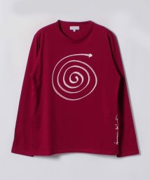 agnes b. HOMME/SBR4 TS Tシャツ/501224403