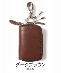THE CASUAL/(アスタリスク) ASTARISK 日本製栃木レザースマートキーケース/501228925