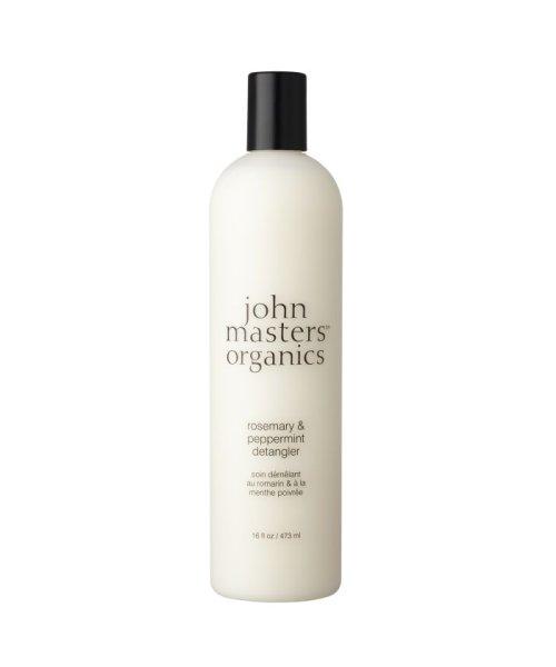 john masters organics(ジョンマスターオーガニック)/R&Pデタングラー(コンディショナー)473mL/JMP0087