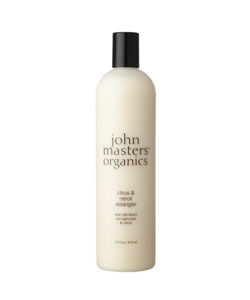 john masters organics(ジョンマスターオーガニック)/C&Nデタングラー(コンディショナー)473mL/JMP0088
