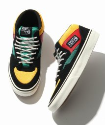 JOINT WORKS/VANS HALF CAB/501234090