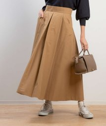 Rouge vif la cle/ハイウエストポケット付きスカート/501234908