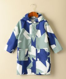 green label relaxing (Kids)/〔別注〕WPC FOR KIDS レインコート 18FW/501195735