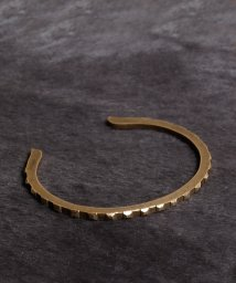 A Lounge/HARIM Nail Heads Bangle BRASS/501233958