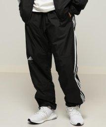BEAMS MEN/adidas Athletics for BEAMS / ナイロン パンツ/501236339