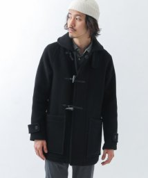 URBAN RESEARCH Sonny Label/LONDON TRADITION 別注ショールカラーコート/501237289