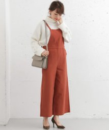 URBAN RESEARCH Sonny Label/ワイドサロペット/501237320