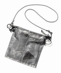 JOURNAL STANDARD relume Men's/and wander / アンドワンダー: cuben fiber sacoche/501237398