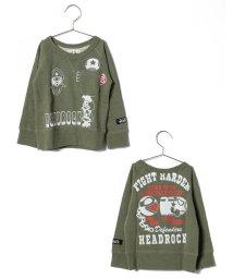 HEAD ROCK/プリントトレーナー/501191633
