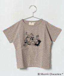 LAGOM/リトルミイチルドレンTEE(キッズ)/501197681