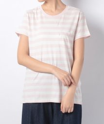 LEVI'S LADY/PERFECT PKT CREW AMY LIGHT LILAC/CLOUD D/501228193