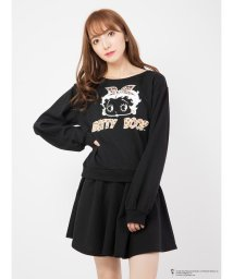 CECIL McBEE/【Betty Boop】セットアップ/501232935