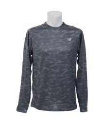 New Balance/ニューバランス/メンズ/アクセレレイトグラフィックロングスリーブTシャツ/501238787