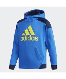 adidas/アディダス/キッズ/B ESS CLIMAWARM スウェットパーカー (裏起毛)/501238825