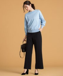 JIYU-KU /COTTON 2WAY STRETCH パンツ/501239511