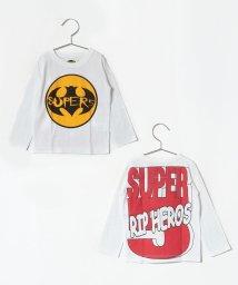 SUPERFIVE/長袖Tシャツ/501191619