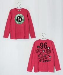 SUPERFIVE/長袖Tシャツ/501191623