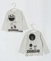 HEAD ROCK/長袖Tシャツ/501191643