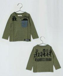 HEAD ROCK/長袖Tシャツ/501191649