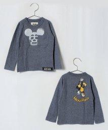 HEAD ROCK/長袖Tシャツ/501191653