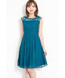PROPORTION BODY DRESSING/《Lou Lou Fee》チュールレースワンピース/501237592