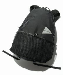 JOURNAL STANDARD relume Men's/and wander / アンドワンダー:20L BACKPACK/501240381