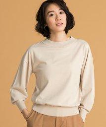 JIYU-KU /【洗える】SPRING ニット/501242014