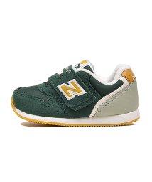New Balance/ニューバランス/キッズ/FS996TGI/501242891