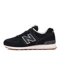 New Balance/ニューバランス/メンズ/ML574ESE D/501242895