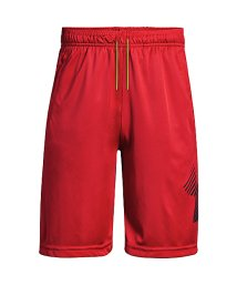 UNDER ARMOUR/アンダーアーマー/キッズ/UA RENEGADE SOLID SHORT/501243121