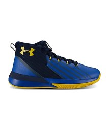 UNDER ARMOUR/アンダーアーマー/キッズ/UA BGS LAUNCH SYN WIDE/501243129