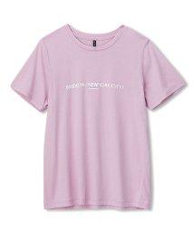DANSKIN/ダンスキン/レディス/Tシャツ/501243286