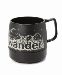 JOURNAL STANDARD relume Men's/and wander / アンドワンダー : AND WANDER DINEX マグカップ/501243461