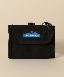 green label relaxing (Kids)/KAVU(カブー)wallet/501182021
