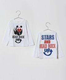 HEAD ROCK/長袖Tシャツ/501191591