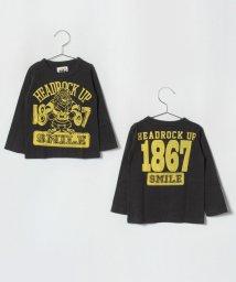 HEAD ROCK/長袖Tシャツ/501191593