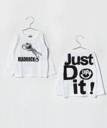 HEAD ROCK/長袖Tシャツ/501191595